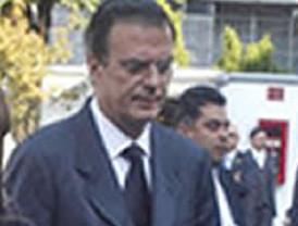 Último adiós a Fernando Ebrard, hermano del jefe de gobierno del DF