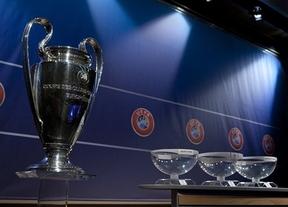 Sorteo Champions League: este viernes 12 a las 12:00, los cruces de semifinales para los equipos espa�oles