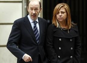 El PSOE, en la cuerda floja: ascender... o desaparecer