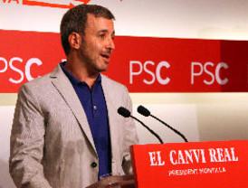 Los dirigentes del PSOE dan un respaldo implicíto al liderazgo de Zapatero apoyando sus reformas