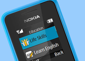 Nokia presenta su móvil 'low cost': el 105 cuesta sólo 15 euros