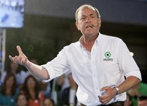 Monago propondrá un pacto estatal de gobernabilidad entre PP y PSOE