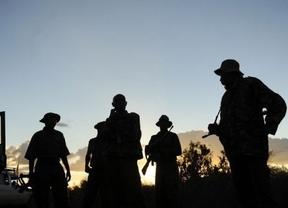 El Gobierno confirma que los 4 cooperantes secuestrados