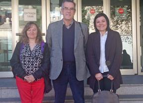 UCIN Toledo presenta una candidatura a la Alcaldía