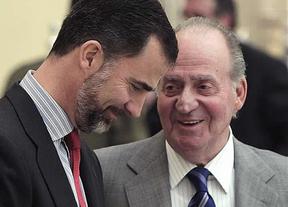 Barcelona pedirá a Rajoy un referéndum sobre monarquía