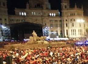 En caso de victoria en Lisboa, el Real Madrid se podría quedar sin fiesta; el Atlético se la asegura el lunes