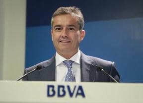 El BBVA bate récords de resultados en la banca española: gana 1.734 millones gracias a las plusvalías