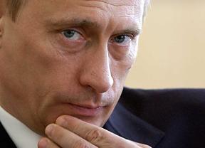 Putin reconoce que hubo irregularidades en las elecciones... pero haciéndose la víctima