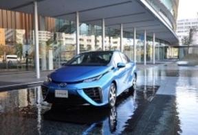 El primer Toyota de hidrógeno acumula 1.500 reservas