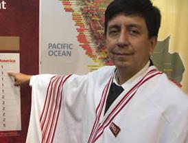 Países latinoamericanos llegan a feria minera en busca de inversiones