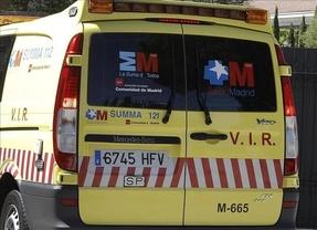 Los enfermos crónicos tendrán que pagar por las ambulancias que les trasladen para recibir tratamiento