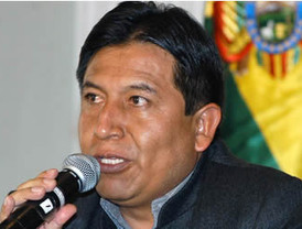 García no descarta cambios en el Gabinete