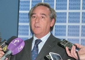 Angel Nicolás ve 'brotes verdes': En un año habrá recuperación económica aunque no más empleo