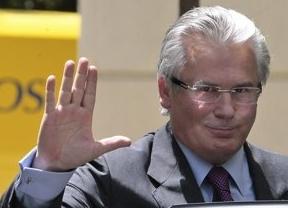 Garzón: el asilo de Ecuador a Assange demuestra que 'hay una persecución'