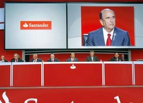 El Santander limpia sus activos inmobiliarios y aun así obtiene beneficios: gana 1.704 millones