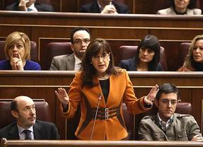 Soraya Rodríguez augura subida del IVA, despido de funcionarios y rebajas en las prestaciones del paro