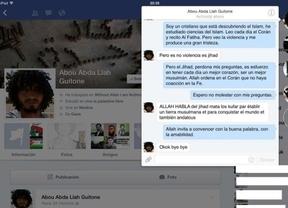 El terrorismo yihadista, una amenaza real: 'Ya estamos en España', dice uno de sus miembros a un experto en estos temas