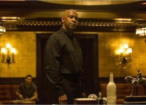 El Festival de Cine San Sebastián premia al actor estadounidense Denzel Washington