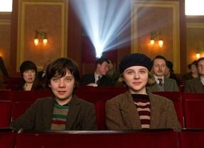 'La invención de Hugo': ¡Qué grande es el cine!