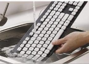 Ya se puede tirar la cocacola sobre el teclado de tu ordenador