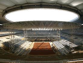 Convocado un concurso para promocionar que la final de la Copa Davis se celebre en Sevilla