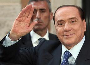 Berlusconi pone al Gobierno italiano contra las cuerdas: amenaza con romper el pacto si le obligan a dejar la política