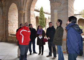 Gestión público-privada para el Monasterio de Monsalud, la Cueva de los Casares y el Castro del Ceremeño