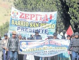 Zapatero da a entender que no evitará por la fuerza las concentraciones en la jornada de reflexión