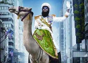 'El dictador' llega a nuestros cines para someter a los espectadores