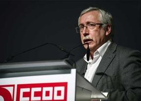 CC.OO. suspende a los cinco miembros del sindicato implicados en las 'tarjetas B'