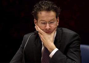 El presidente del Eurogrupo, más rotundo y sincero que el resto de políticos: