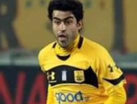 Nery Castillo confía en recuperar su nivel futbolístico