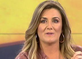 Carlota Corredera, una galleguiña que triunfa