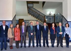 Un Concurso Internacional de Ideas quiere recuperar el Tajo a su paso por Talavera