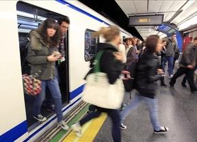 Huelga Metro de Madrid y autobuses EMT: se mantienen los paros los días 19, 20 y 21 de marzo (horarios)