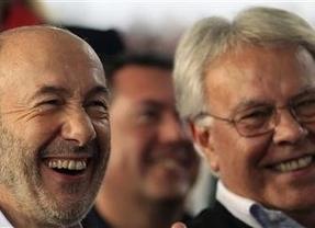 Felipe González propone ligar salarios y productividad