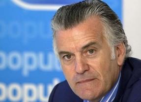 El PP se desliga de su ex tesorero: no se ha podido acoger a la amnistía fiscal legalmente