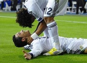 La otra cara del Madrid-City: Ramos castigado, el Bernabéu exige a Silva y Ronaldo madura