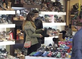 La confianza del consumidor cae 3,2 puntos en noviembre por peor valoración del presente y del futuro