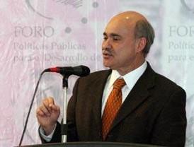 Aguirre insinúa que los indignados son unos 'golpistas'