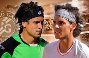 Una de morbo español en Roland Garros: nueva lucha fratricida entre Nadal y Ferrer en busca de un puesto en semifinales