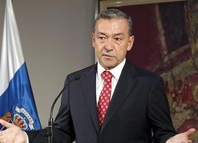 Rivero: 'Defenderemos con uñas y dientes que en Canarias no se lleven a cabo las prospecciones'
