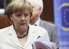Merkel vuelve a colocarse la corona de la mujer más poderosa del ranking Forbes