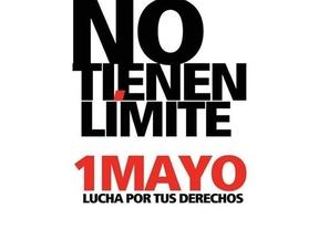 Llamamiento a la movilización masiva en este Primero de Mayo