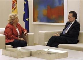 Reconciliación parcial de Rajoy con las víctimas del terrorismo