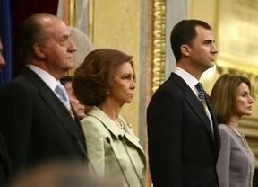 Los españoles suspenden a la Monarquía: sólo 3,96 puntos