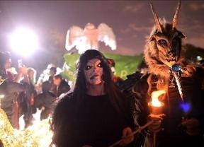 Halloween no entiende de crisis y la sortea: el consumo del