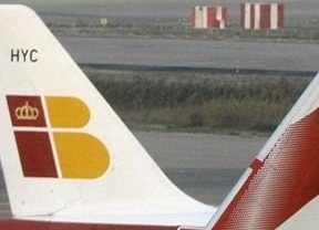 Iberia-British gana 365 millones frente a las pérdidas anteriores