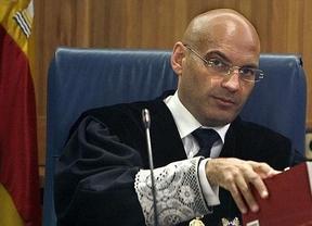 Nueva batalla en la Audiencia: el fiscal trata de impedir que Gómez Bermúdez cite a los supuestos donantes del PP