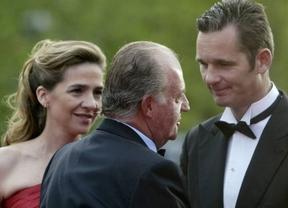 La Casa Real desmiente que haya presiones para que la infanta Cristina renuncie a su título o a su marido